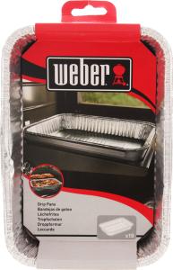 Емкости для жира Weber маленькие 6415