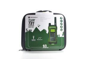 Пристрій перег.TLKR-T81 Hunter Motorola