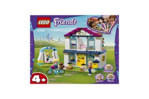 Конструктор для детей от 4лет №41398 Friends Lego 1шт