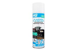 Аерозольний нейтралізатор неприємних запахів 0,4 л