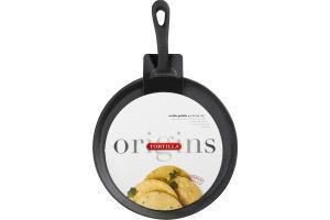 Origins Tortilla Griddle 9.5 in