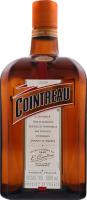 Ликер 1л 40% Cointreau бут