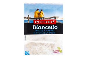 Сыр Rucker Blancello кор/мол 45%