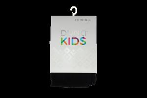 Колготки дитячі Kids Duna чорні 16-18