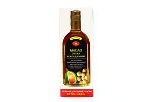 Масло ореха макадамии Golden Kings 0,35л
