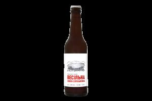 Пиво Правда Свадебная свинья-сороканожка светл н/ф