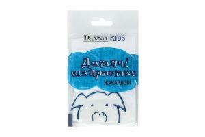 Носки детские жакардовые Panna kids 14-21