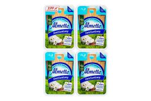 Сыр творожный Almette Hochland п/у 4х30г