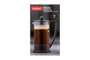 Френч-пресс Bodum Brazil 0.35л 6321089