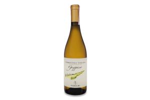 Вино 0.75л 12.5% белое сухое Greppico Vermentino Toscana IGT Viticcio бут