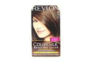 Краска д/волос Col.41 Сер каштан 4N Revlon