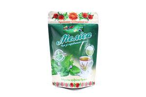 Чай травяной Мелисса Поліський чай м/у 25х1.5г