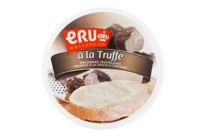 Сыр плавленный 48% с трюфелем Eru ст 120г