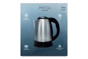 Чайник електричний Mirta KT-1027