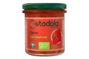 Лечо консервоване овочеве Stodola с/б 300г
