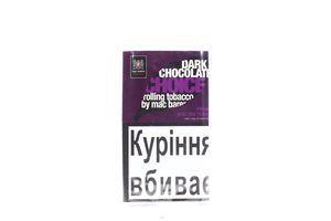 Тютюн сигаретний Mac Baren зі смаком темного шоколаду 40г