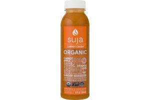 Suja Vegetable & Fruit Juice Organic Carrot Crush