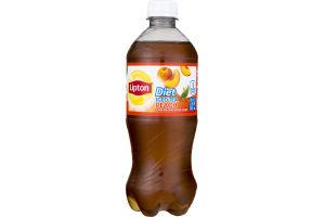 Lipton Diet Iced Tea Peach