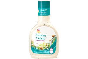 Ahold Creamy Caesar Dressing
