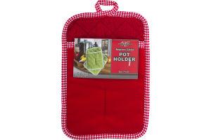"""Royal Crest Neoprene/Cotton Pot Holder 7""""x10"""""""
