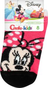 Носки дет Conte-kids Disney 17С126/1 малин р8 361
