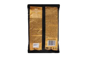Чіпси пшеничні зі смаком французького соусу з зернами гірчиці Lavash Snekkin м/у 70г
