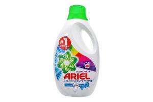Гель-концентрат для стирки Color Fresh Ariel 2.64л