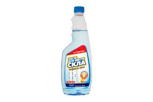 Средство д/стекол Премія со спиртом сменный флакон