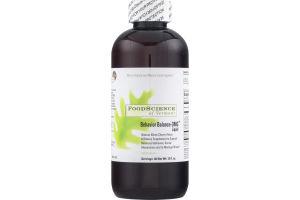 FoodScience of Vermont Behavior Balance - DMG Liquid Black Cherry Flavor
