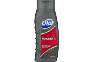 Dial For Men Attraction Enhancing Body Wash Magnetic