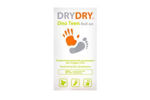 Дезодорант д/тела DRYDRY Teen 50мл
