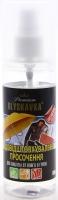 Пропитка водоотталкивающая для изделий из гладкой кожи, замши, велюра и текстиля Blyskavka 100мл