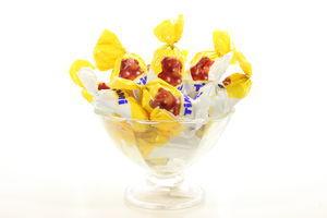 Тімі банан цукерки ,кг(3,5)