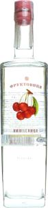 Напій міцний 0.5л 40% плодовий Фруктовиця Вишневиця Українська пл