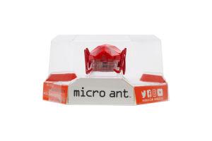 Нано-робот для детей от 3лет №409-6389 Micro Ant Hexbug 1шт в ассорт