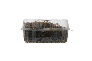 Салат морская капуста с горчицей по-французски СП