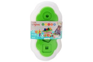 Іграшка для дітей від 12міс №39519 Magic Figures Tigres 1шт