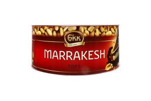 Торт Marrakesh БКК к/у 0.45кг