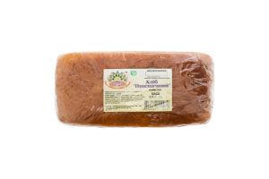 Хлеб формовой Пшеничный Пава м/у 0.6кг