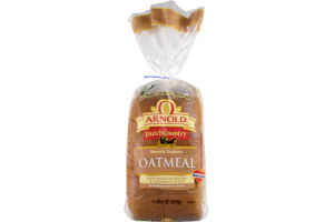 Arnold Dutch Country Oatmeal Bread