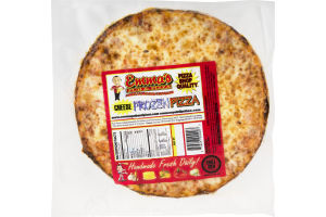 Emma's Pizza Cheese