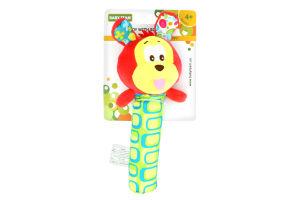 Іграшка з пищалкою №8500 Baby Team 1шт