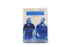 Диск DVD Полиция Майами Отдел нравов