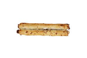 Ролліні із витяжного тіста філло з горіховою сумішшю Грильяж Югфуд 120г