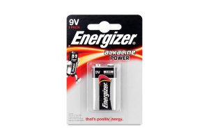 Батарейка Energizer Base (6LR61) FSB1 9V