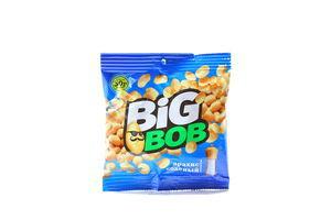 Арахис жареный соленый Big Bob м/у 50г