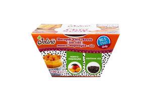 Десерт Манго-маракуйя-чіа Chia Seeds Jolino ст 130г