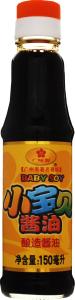 Соєвий соус GWY - BABY - 150мл EXCLUSIVE - НОВИНКА