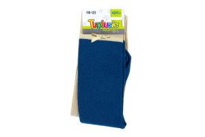 Колготки дитячі Tuptusie №0244 116-122