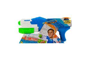 Іграшка для дітей від 3років №7276060 Strike Blaster Water Zone Simba 1шт